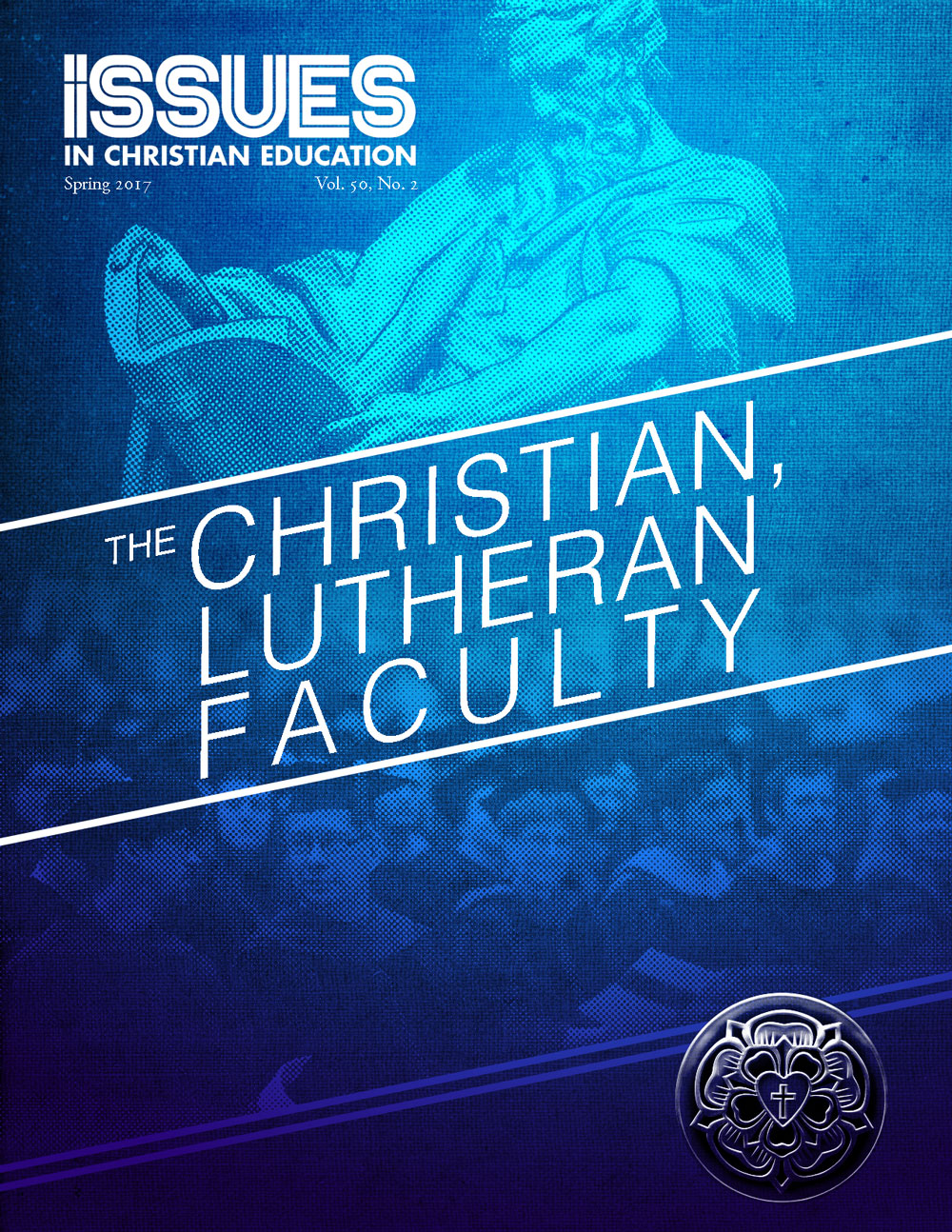 The Christian, Lutheran Faculty